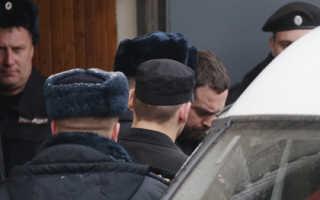 Новости по делу эрика китуашвили