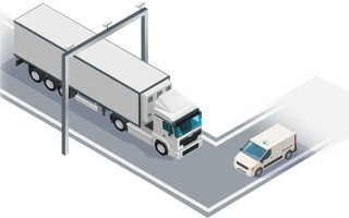 Устройство платон для грузовиков