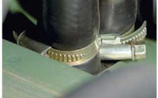 Калина снятие панели с печкой