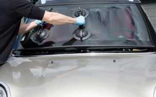 Клей герметик для стекол автомобиля