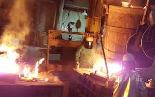 Кованая сталь штампованная сталь