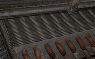 Как разобрать медный радиатор