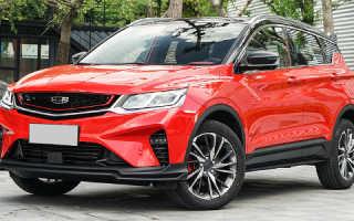Новые авто из китая в россии