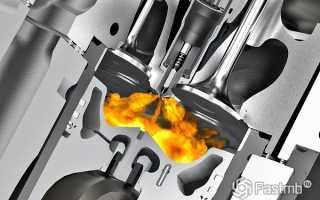 Как увеличить мощность дизеля