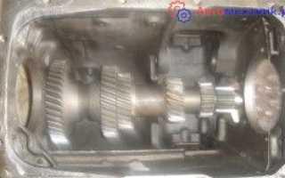 Ремонт коробки передач камаз 5320