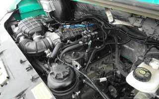 Оборудование для автомобиля метан
