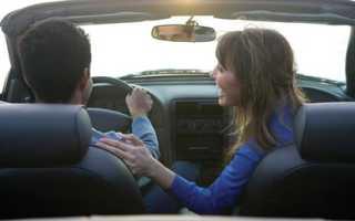 Лучшие позы секса в автомобиле