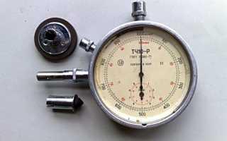 Как измерить частоту вращения