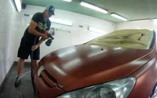 Краска жидкая резина для автомобиля