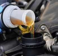 Каталог жидкостей для автомобилей