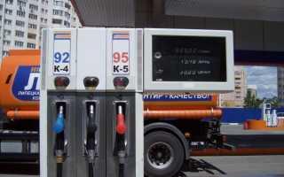 Липецкая топливная компания отзывы
