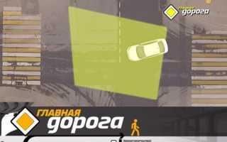 Шевроле круз главная дорога видео