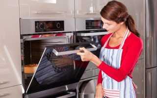 Как проверить термостат духовки