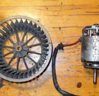 Моторчик печки фольксваген поло