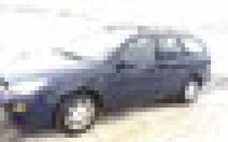 Лягушка стоп сигнала форд фокус 2