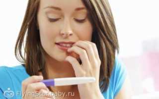 Ошибки теста на беременность форум