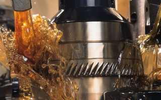 Удельный вес масла индустриального