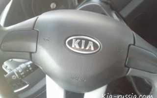 Кнопки на руль kia sportage 3